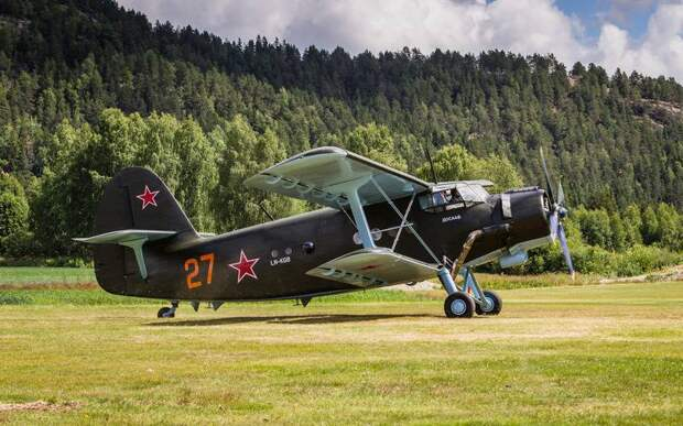 Минпромторг заменил разработчика нового самолёта на замену Ан-2