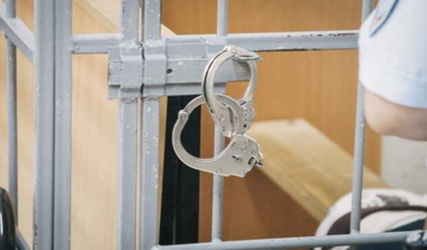 Экс-начальник ИК-12 Нижнего Тагила получил пять лет колонии замошенничество