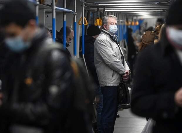 Новый антирекорд - более 17 тысяч заболевших Covid за сутки в России