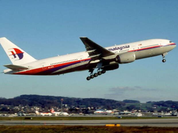 Тайна малайзийского «Боинга» пополнилась подозрениями насчет «депрессивного» пилота