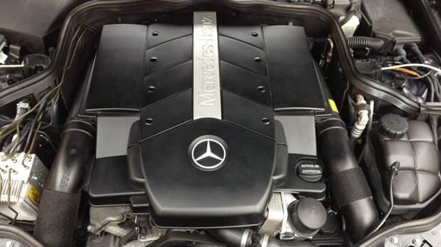 Четыре полезные системы автомобиля могут нанести вред двигателю