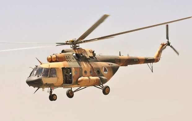 СМИ рассказали, как секретная операция в США обернулась аварийной посадкой Ми-17