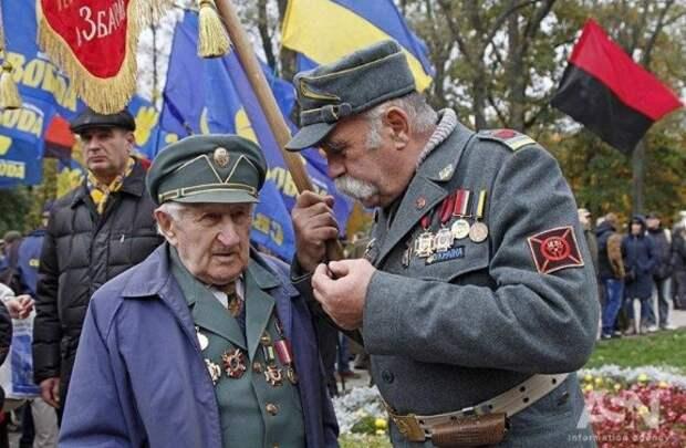 Оказывается, украинцы воевали с фашизмом на стороне армий ООН