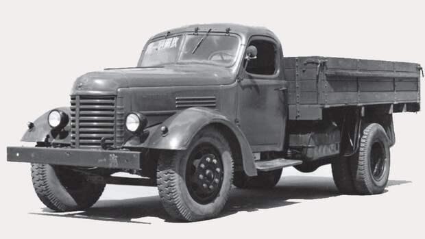 Фото №5 - Экспортозамещение: советские и российские машины с иностранной пропиской