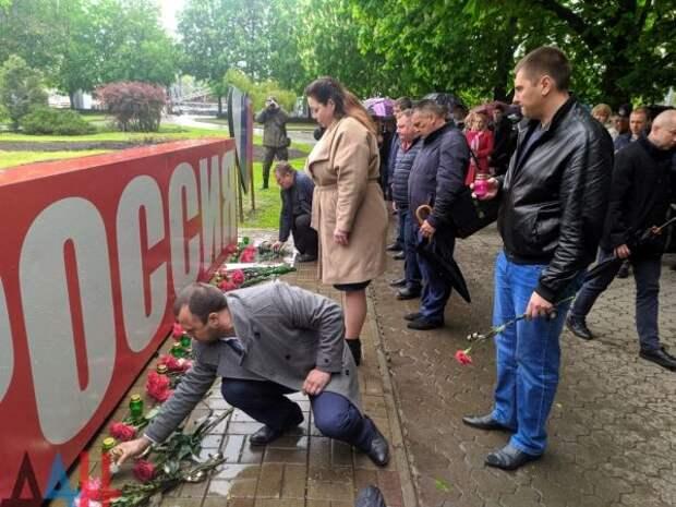 После трагедии вКазани вДНР решили пересмотреть принципы безопасности вшколах