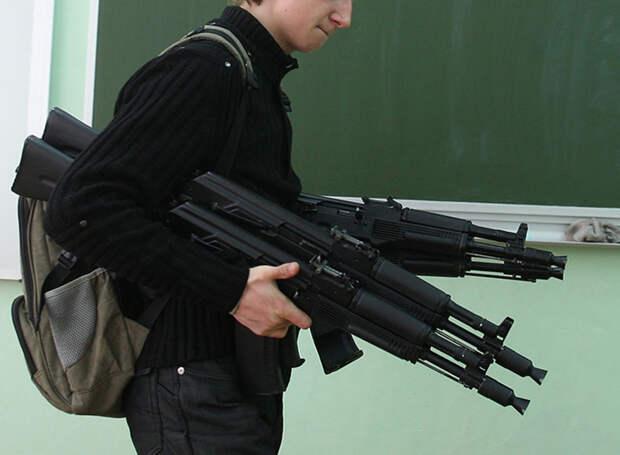 В Приамурье задержан 17-летний подросток, угрожавший повторить казанские события в Благовещенске