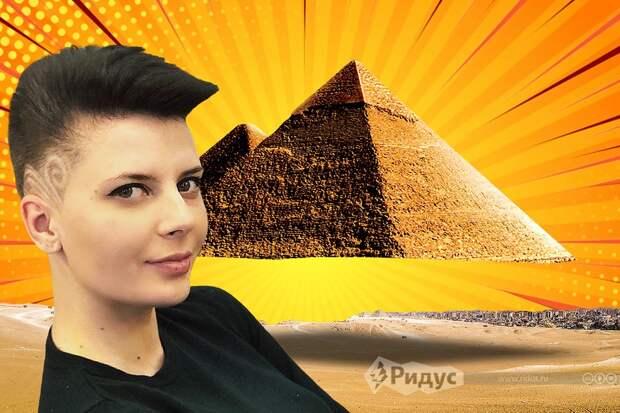Загадка пирамид: пора исключить изшкольной программы про «труд рабов»