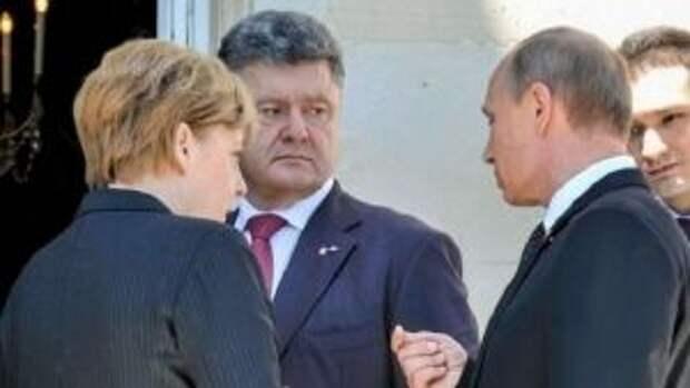 Ищенко назвал причину, почему Украина в 2014 году подписала Минские соглашения