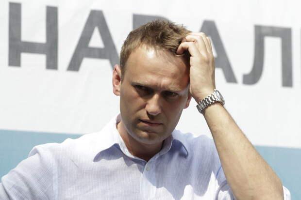 Западные разведки объяснили, почему Навальный остался живпосле «отравления»