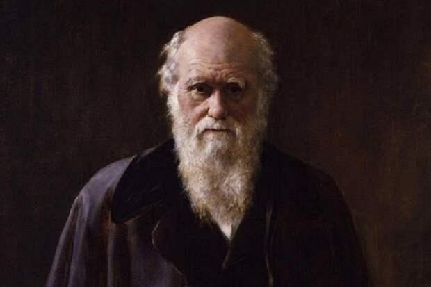 Чарльза Дарвина в Британии записали в расисты