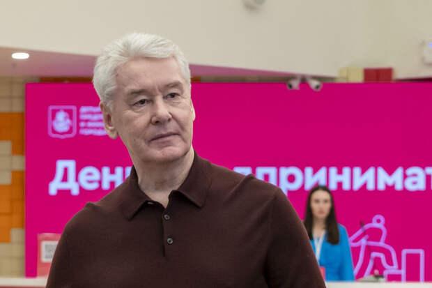 Собянин не планирует вводить дополнительные меры по COVID-19 в Москве