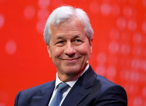Make America Great Again - необходимые шаги для развития экономики от главы JP Morgan