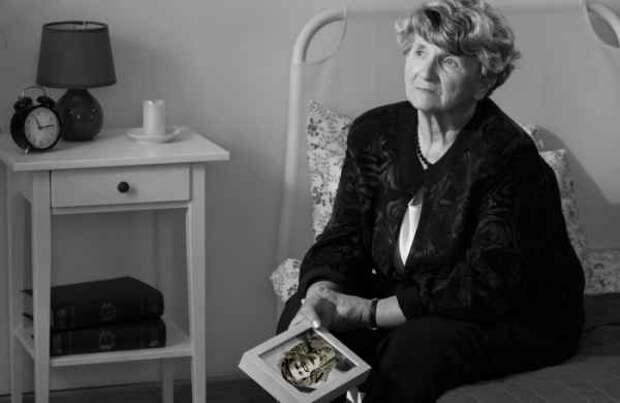 Смерть за спиной: реальная история о том, почему лучше не рассматривать фотографии, сделанные незадолго до смерти