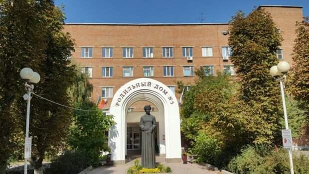 Палата №5, фото родов, задержка зарплат: чем недовольны ростовские медики