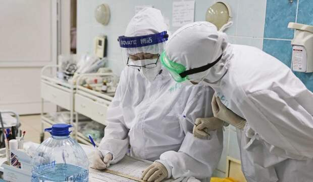 Раскрыта главная причина роста заболеваемости COVID-19 в России