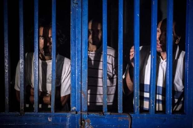 Адназемле: ввенесуэльских психбольницах кошмары плавно переходят вреальность