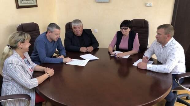 В Минюсте Крыма рассказали об этапах реализации субсидии для судебных участков мировых судей