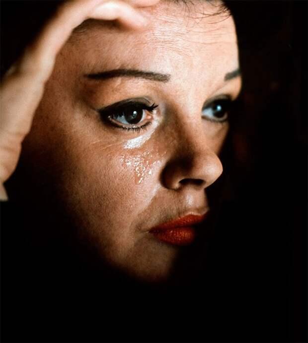 Восхитительные портретные снимки отличного фотографа голливудских звезд