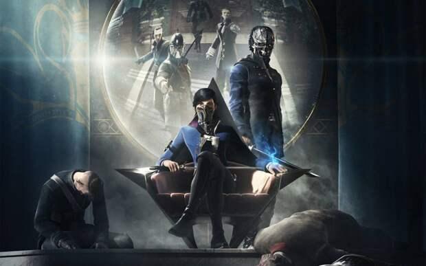 Вышел документальный фильм про игровую серию Dishonored