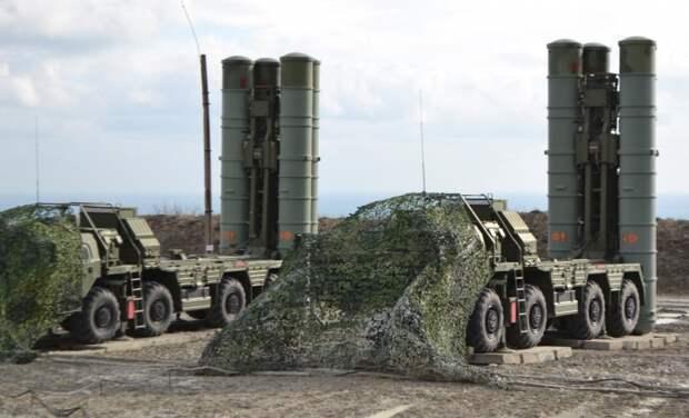 Турецкий эксперт предрек Анкаре скорую расплату за приобретение российских С-400