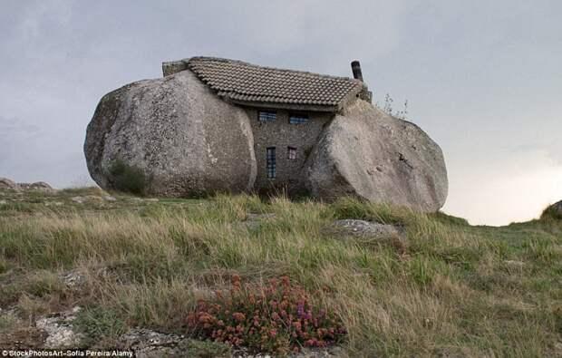 Каменный дом, или Casa do Penedo