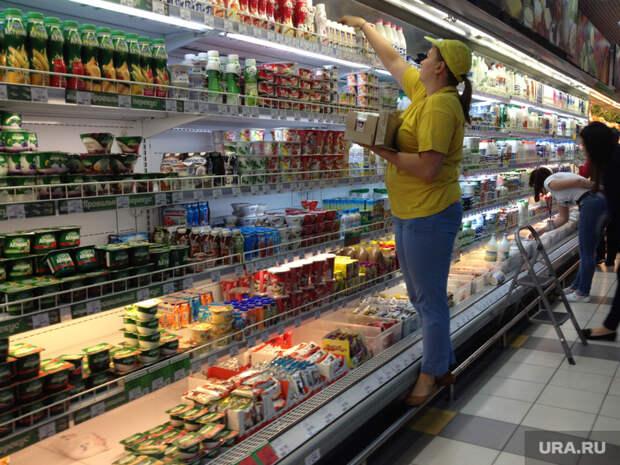 Гастроэнтеролог назвала 5 продуктов, вызывающих ожирение удетей