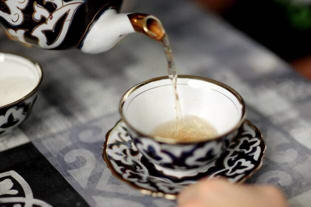 Эксперт оценил угрозу дефицита черного чая
