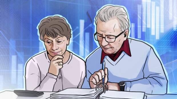 Пожилые граждане Санкт-Петербурга получили выплаты за самоизоляцию