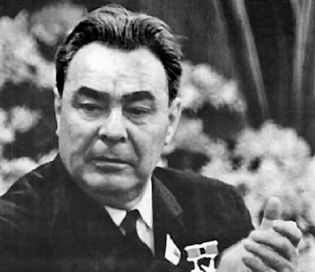 Смерть Леонида Брежнева: главные странности