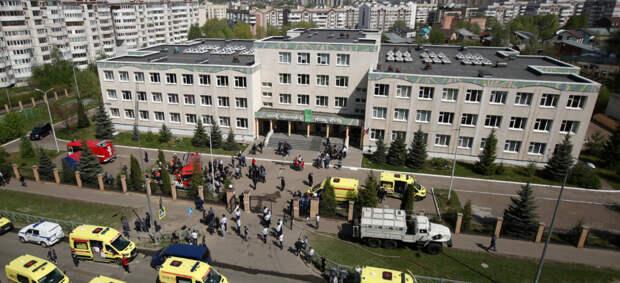 Ужесточение контроля за оружием и проверки школ: первая реакция властей на стрельбу в Казани