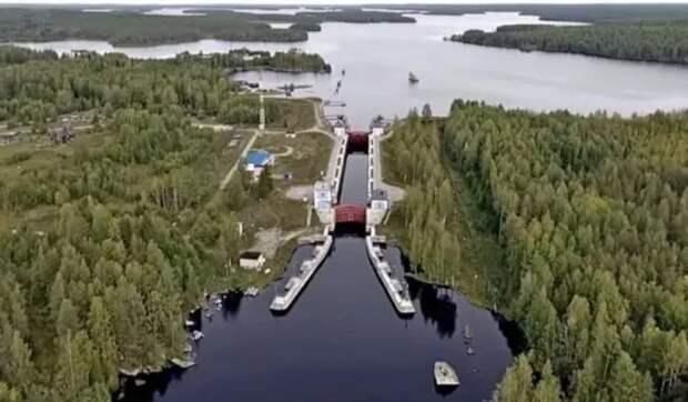 Беломорско-Балтийский канал – правда и ложь о великой стройке Сталина