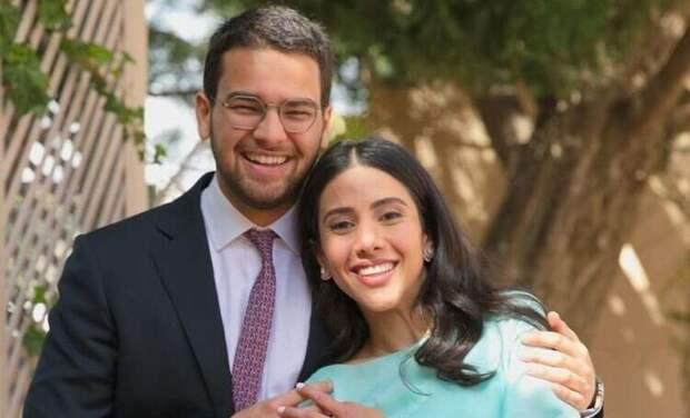 Младший сын короля Саудовской Аравии принц Наиф женился