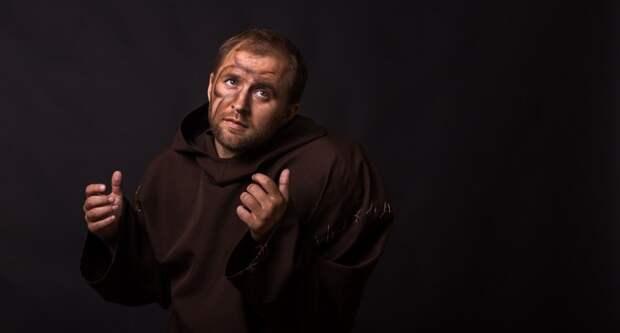 Блог Павла Аксенова. Анекдоты от Пафнутия. Фото aallm - Depositphotos
