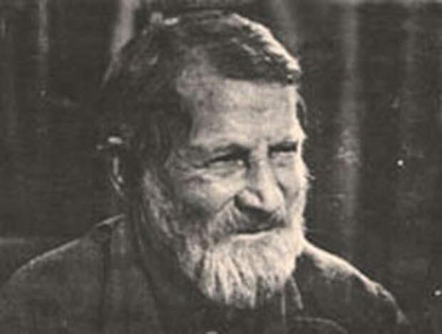 Партизан Талаш: как воевал самый старый участник Второй мировой