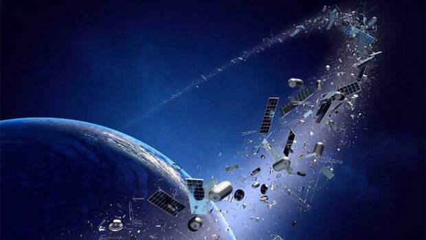 Российская станция обнаружения космического мусора появится в ЮАР в конце 2021 года