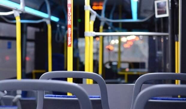 Схему движения автобуса №14 поменяют вРостове