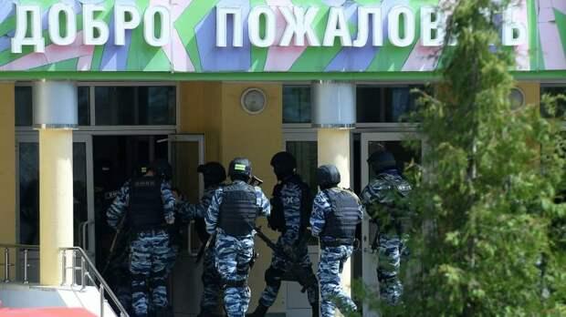 Чёрное дело: трагедия в Казани как повод для возврата смертной казни