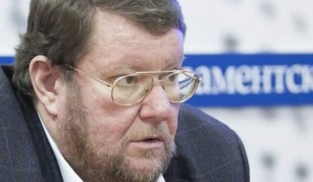 Байден, Зеленский и страдания по Крыму. Евгений Сатановский