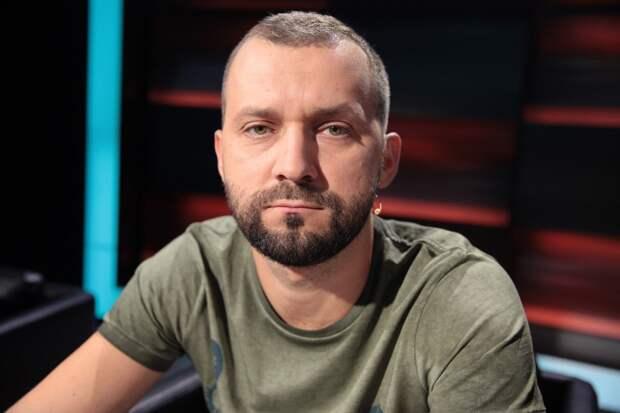 Накомика Руслана Белого пожаловались вГенпрокуратуру