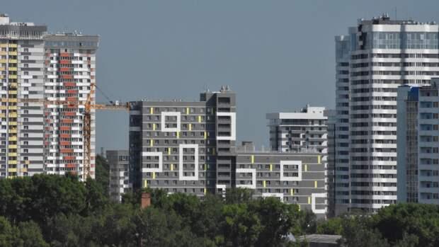 Экономист объяснил причину падения спроса на жилье в новостройках