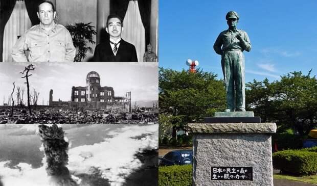 Гениальный пиар: Почему японцы обожают США после атомной бомбардировки, и ненавидят Россию