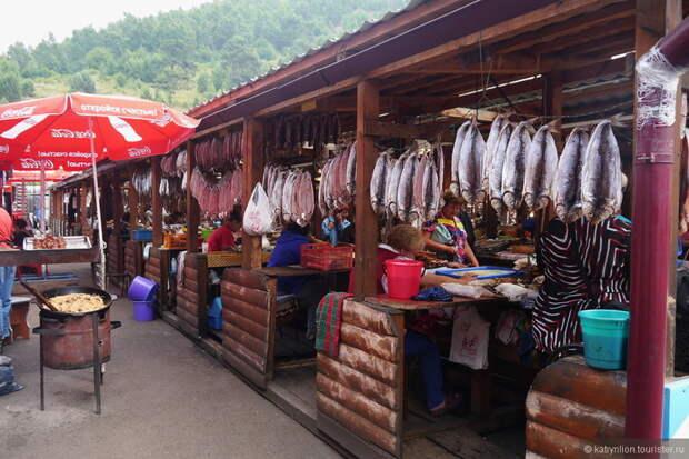На рынке они только торгуются до последнего и всё равно ничего не покупают! Листвянка, байкал, китайцы, отдых, ржач, туризм, юмор