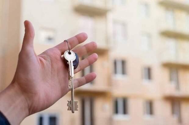 Эксперты рассказали, у кого лучше не покупать квартиры