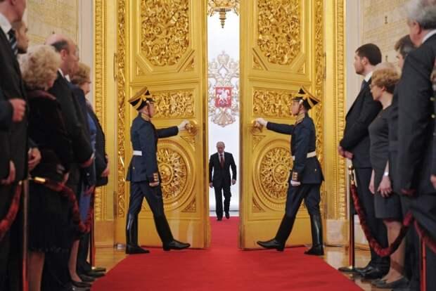 Будущее Владимира Путина и Российский Союз