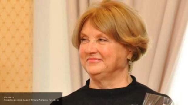 Любовь всей жизни Евгения Леонова: Немоляева рассказала о жизни супруги великого актера