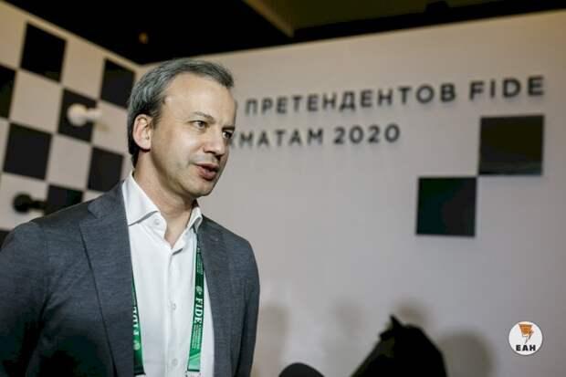 Президент ФИДЕ назвал точное место завершения турнира претендентов, а вот сроки – только ориентировочные