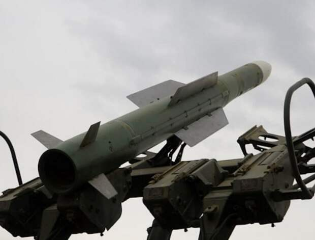 Новые «Буки» усилят восточный бастион России