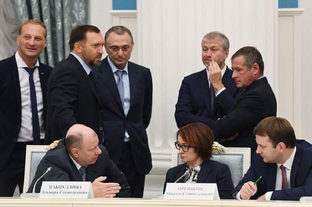 Герман Греф друг, опора и надежда для народа России, осталось самая малость, убедить в это самих россиян…