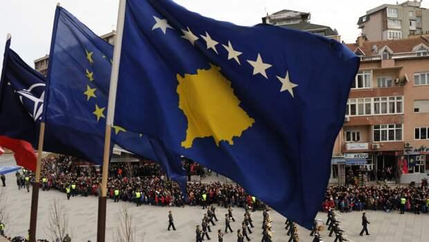 Что-то пошло не так: Косово диктует условия Европе