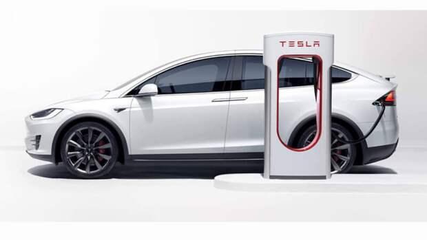 Компания Tesla перенесла запуск завода по выпуску электрокаров в Европе